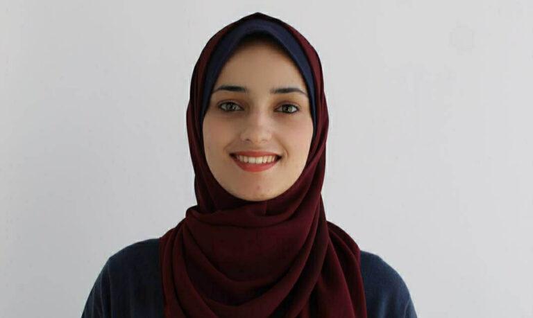 Ola Darwish Barakat