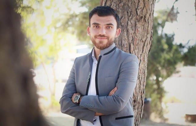 Basil Arabi Fayez Atawneh
